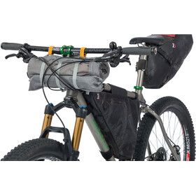 Big Agnes Fly Creek HV UL1 Bikepack Gray/Gold